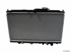 Denso Radiator Fits 1994 2001 Honda Prelude Accord Wd Express