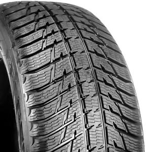 Nokian Wr Suv 3 255 60r18 112h Xl Winter Tire
