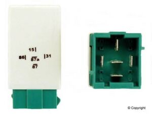 Overdrive Relay Fits 1988 1990 Volvo 760 Mfg Number Catalog