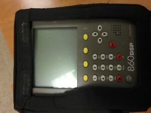 Trilithic 860 Dsp Cable Tester Used