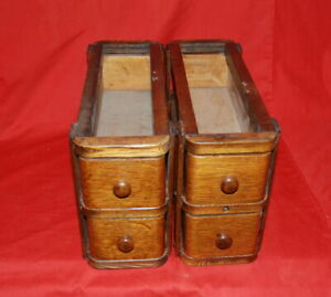 Singer Treadle Sewing Machine 4 Drawers With Frame Hardware