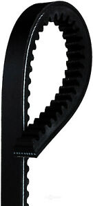 Accessory Drive Belt Fits 1941 1948 Studebaker M5 Acdelco Professional