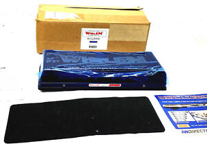 Whelen R1lppb Responder Lp Series Blue Light Super Led Mini Lightbar R1lppb