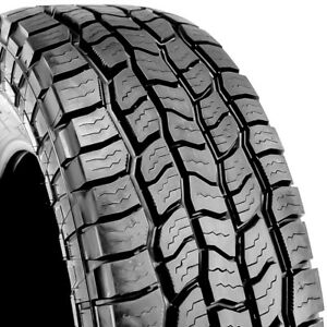 Cooper Discoverer At3 Xlt 275 70r18 125 122s Load E 10 Ply Tire 15 16 32