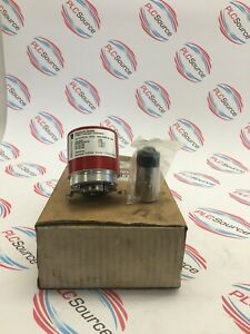 Tr Electronic Gmbh 5852 00003 Absolute Rotary Encoder Ch 58 inc
