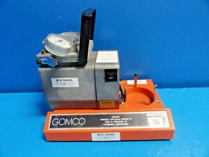 Allied Healthcare Gomco 300 Aspirator vacuum Pump Table Top Suction Pump 16295