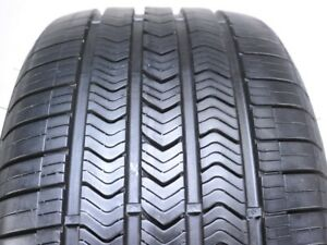4 Goodyear Eagle Sport Rsc Moextended 245 45r18 100v Used Tire 9 10 32 501299