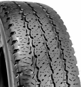 Firestone Transforce At Lt 265 70r17 121 118q Load E 10 Ply Tire 9