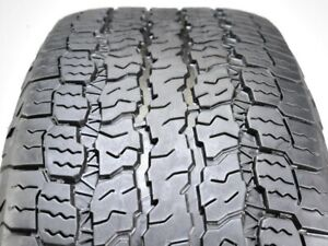 Goodyear Wrangler All terrain Adventure With Kevlar 265 70r16 112t 5 6 32 101972