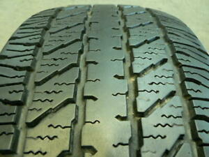 Cooper Discoverer H T 235 70r16 106t Used Tire 7 8 32 19928
