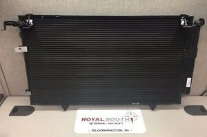 Toyota Camry 2002 2006 A c Condenser air Conditioning Genuine Oe Oem