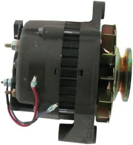 New Saej1171marine Certified Alternator Mercruiser Model 454efi Ski 1995 893876