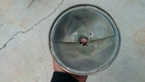 Chevrolet Cadillac Buick Oldsmobile Pontiac Trippe Light Reflector 1940 1934