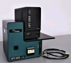 Complete System Leap Opt diss Uv Fiber Optic Spectrometer Symphony solo fast