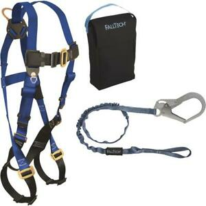 Lift Fall Protection Kit 1 Each