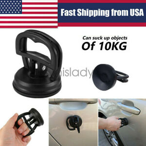 Car Dent Ding Remover Repair Puller Sucker Bodywork Panel Suction Cup Tool Us