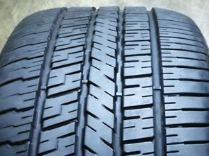 Goodyear Eagle Rs A 245 45r18 96v Used Tire 7 8 32 67805