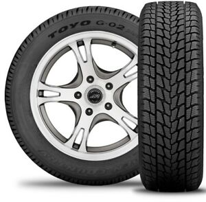 Toyo Open Country G 02 Plus 315 35r20 110h Winter Tire