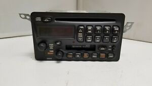 2003 2004 2005 2006 Toyota Matrix Factory Used Am fm Radio Cd Receiver 1304