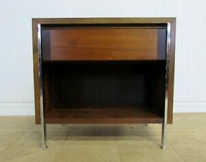 Authentic 1970 Lane Night Stand Side Table 250