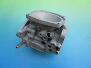 Clean Single Zenith Stromberg 150 Cd Carburetor Body For Triumph Gt6 Gt6