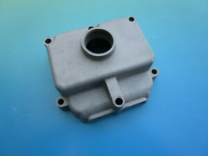 Zenith Stromberg 150 Cd Carburetor Float Bowl Bottom Cover Triumph Spitfire Gt6