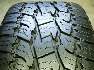 Toyo Open Country A T Ii 275 60r20 114t Used Tire 9 10 32 76133