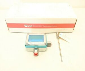 Wahl Dsx300f Digi stem Digital Thermometer 40 400f