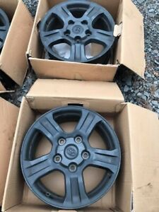 4 Rims Wheels 18 Toyota Tundra Sequoia Oem Factory Stock Wheels
