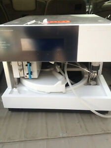Thermo Dionex Ultimate Wps 3000 Sl tsl Well Plate Autosampler