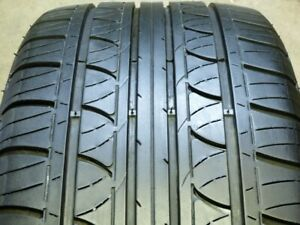Fuzion Touring 225 50r18 95h Used Tire 7 8 32 78441