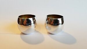 Tiffany Co Sterling Silver Makers Cordial Liqueur Cup Shot Glass