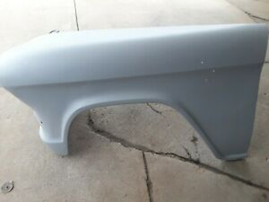 1955 56 57 Chevy Gmc Pickup Truck Front Left Driver Fender Nice