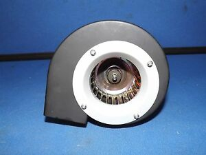 Eg g Rotron Squire Cage Blower Motor Pn 023235 3200 Rpm Ph1 Hz 50 60 Series 11