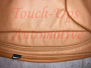 2013 2017 Jeep Wrangler Katzkin Leather Seat Covers Kit Autumn Tan Beige New 4dr