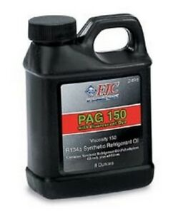 Fjc Pag Oil 150 With Dye 8 Oz 2498