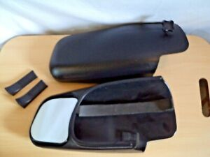 Chevy Silverado Oe Factory Style Side View Towing Mirror Extension Fits 00 06