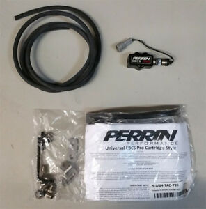 Sale Perrin Pro Electronic Boost Controller Solenoid Cartridge Wrx