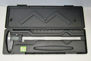 L k Digital Caliper Rohs Norm 2002 95 ce 12 inch With Case Japan
