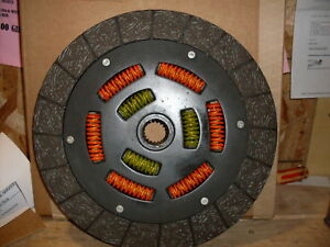 John Deere 3020 4000 4020 4040 4240 4340 Ar55655 Re29607 Tractor Clutch Disc