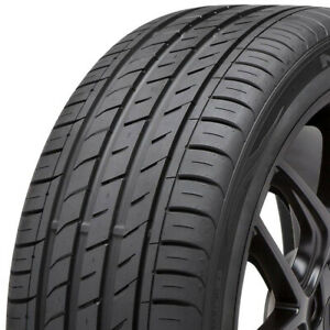 4 New Roadstone Nexen N Fera Su1 205 40r16 79w Xl Performance Tires