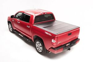 226411 Bakflip G2 Tonneau Cover Toyota Tundra 6 6 Bed W o Track 2007 2019