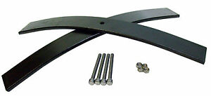 Add A Leaf Kit For Jeep Chevy Ford Dodge Toyota Front rear Helper Spring