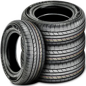 4 New Mrf Wanderer Street 215 60r16 95h A s All Season Tires