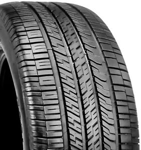 4 Goodyear Eagle Rs A 265 60r17 108v Used Tire 9 10 32 36551