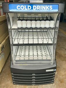 Beverage air Bz13 1 Commercial Refrigerator