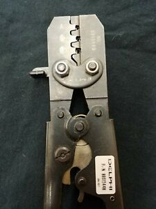 great Condition 56 Series pack con Crimping Tool 8913440