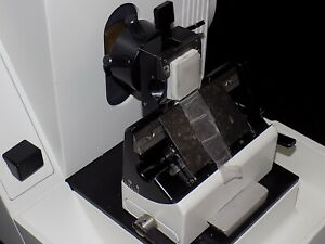 Microm Model 315 Microtome Fully Reconditioned