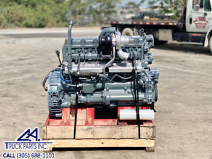 2006 Mack Ami Diesel Engine For Sale Fam 6mkxh11 9v65 11 9l