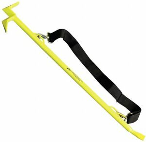 Leatherhead Tools Entry Tool Lime High Carbon Steel Includes Chisel End